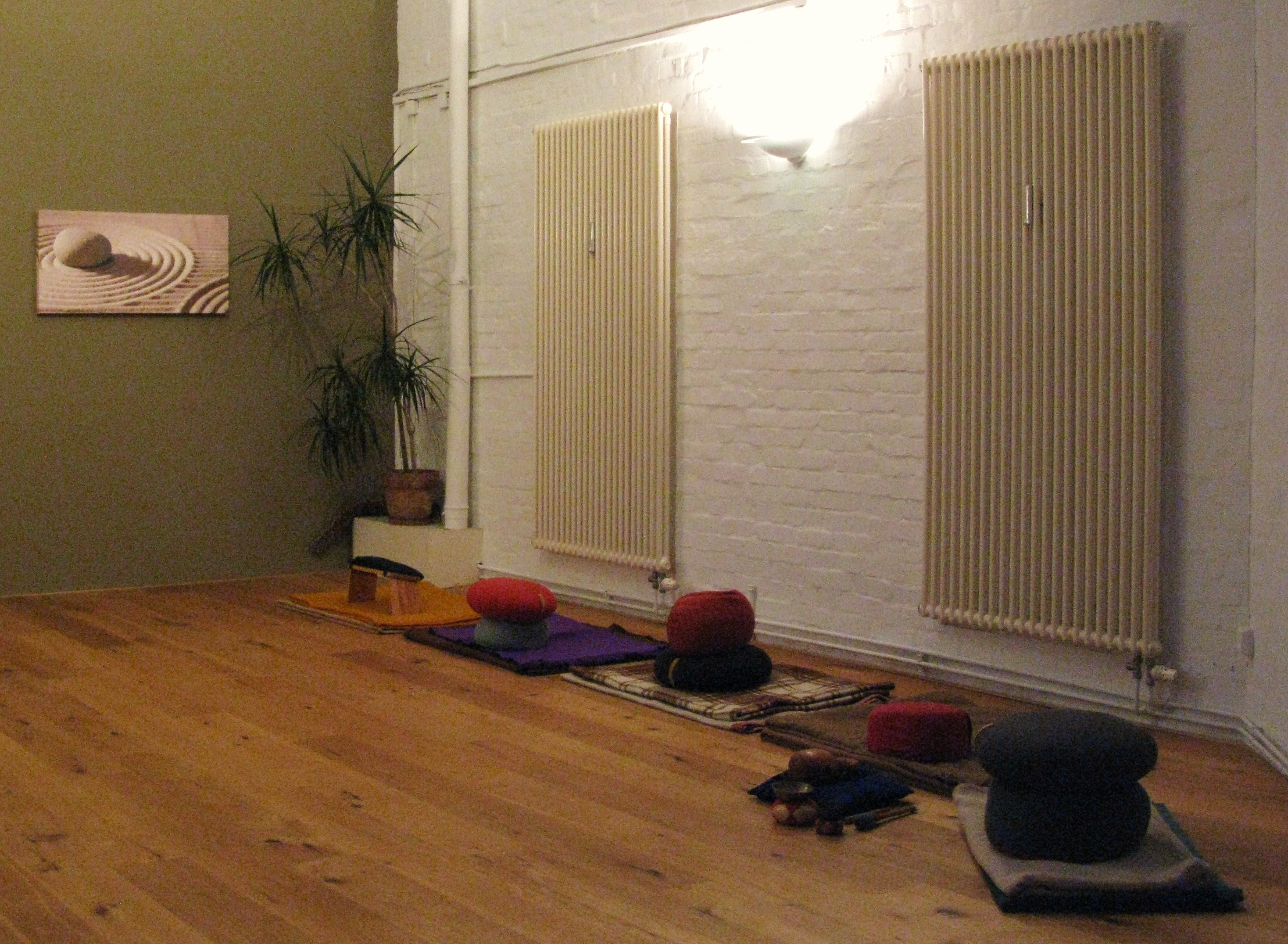 zen zazen meditation hamburg buddhismus