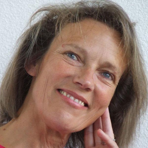 Portät Manuela Heisler Zen