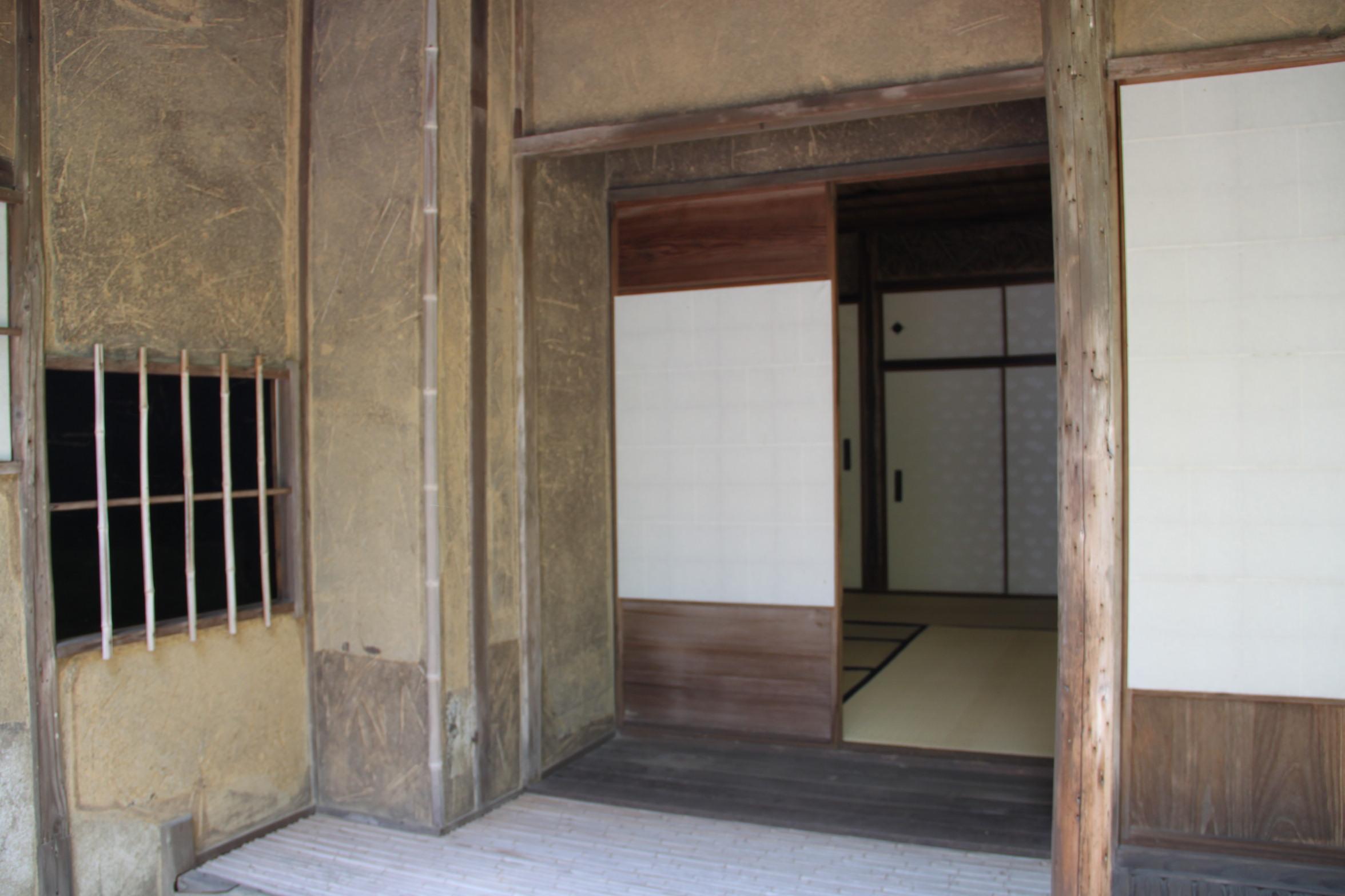 Japan Zen Reise, Kyoto, Teezeremonie, japanisches Teehaus