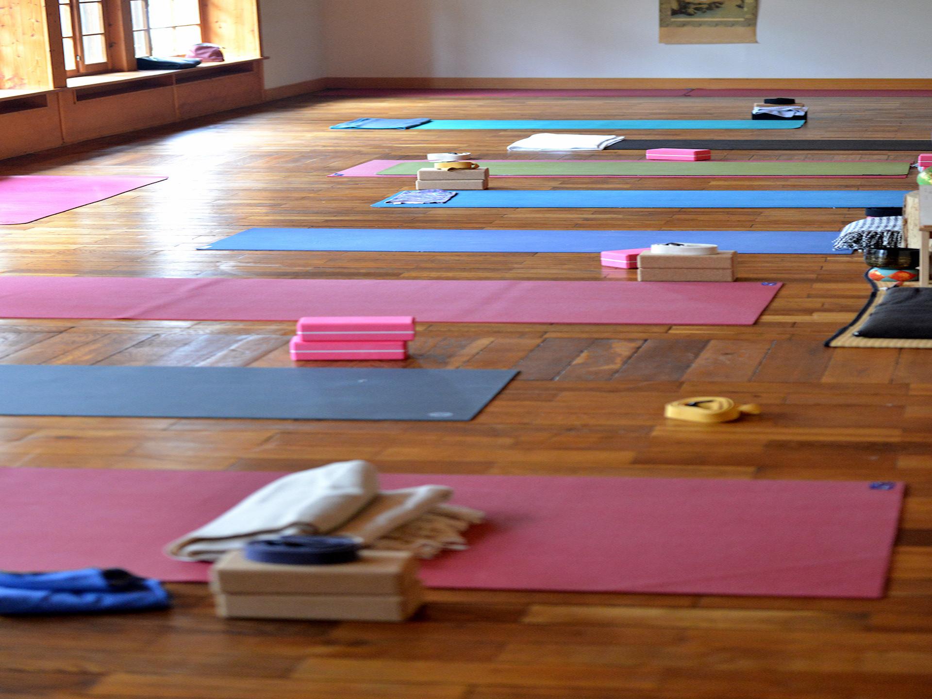zen zazen meditation dharma sangha johanneshof buddhismus schwarzwald Yoga