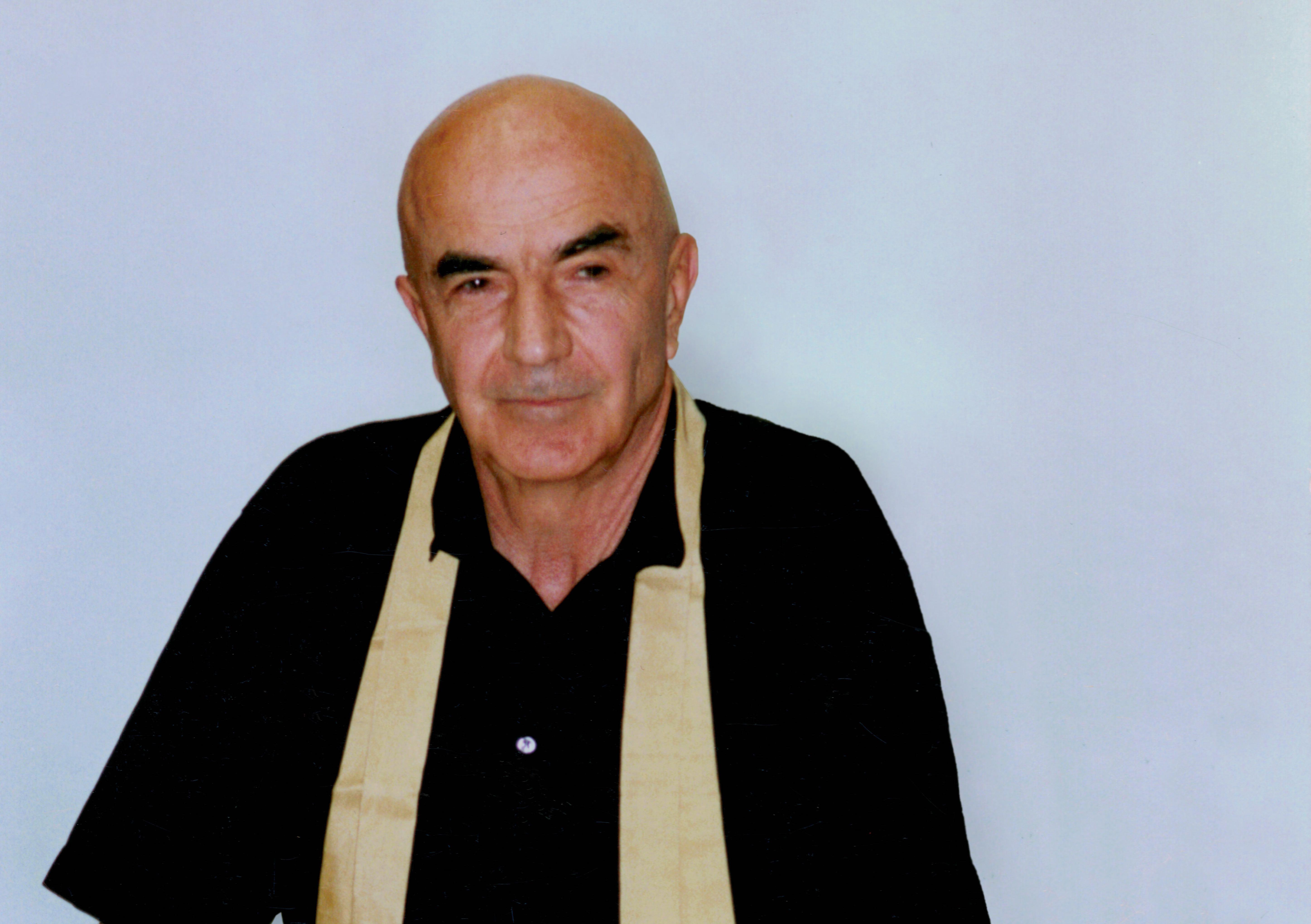 Zentatsu Richard Baker Roshi, Online Live Veranstaltung, Zen Vorträge, Dharma Now!