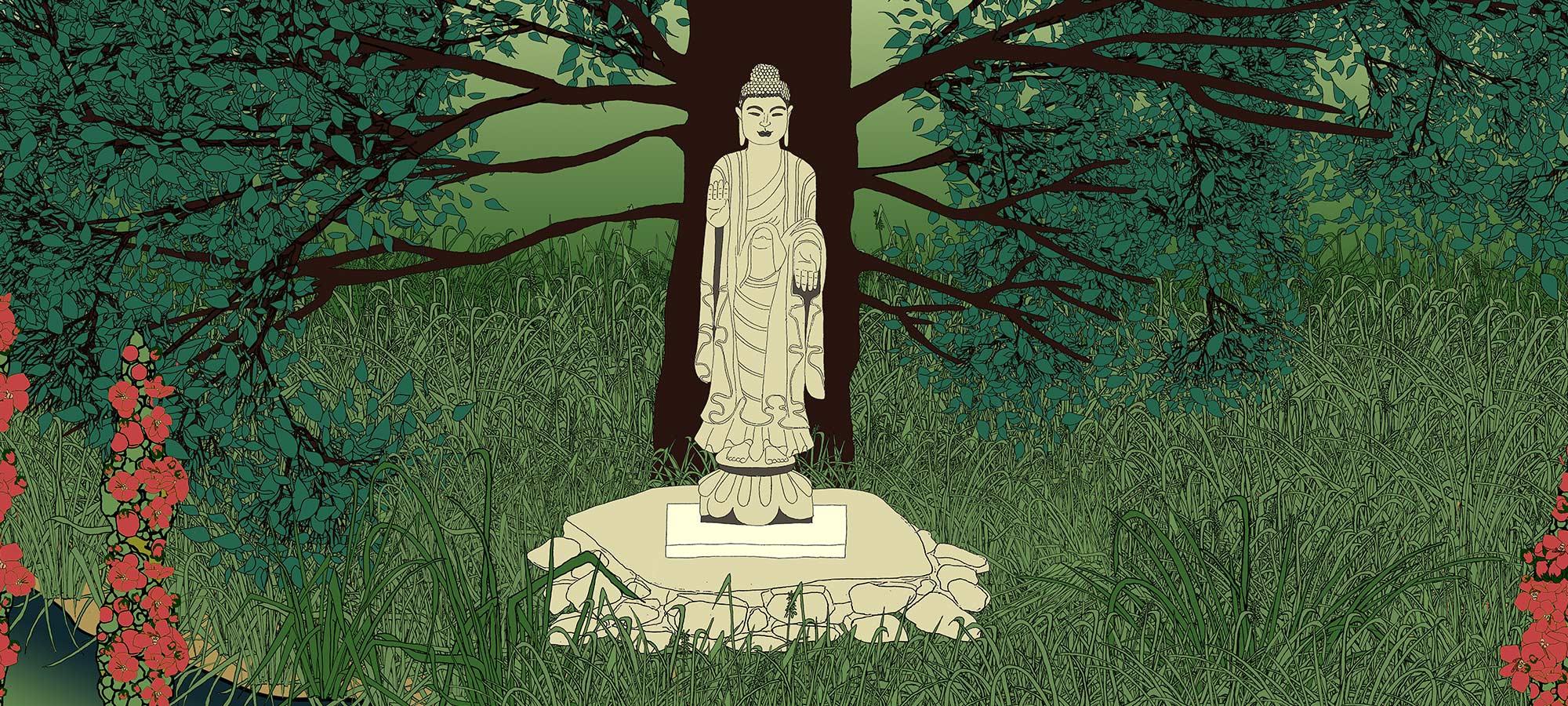 ZBZS, ZEN, 5 klassische Hindernisse der Meditation, Keizan Plempe Sensei