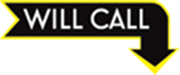 Will Call Logo