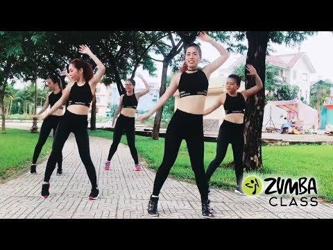 Take Zumba Classes