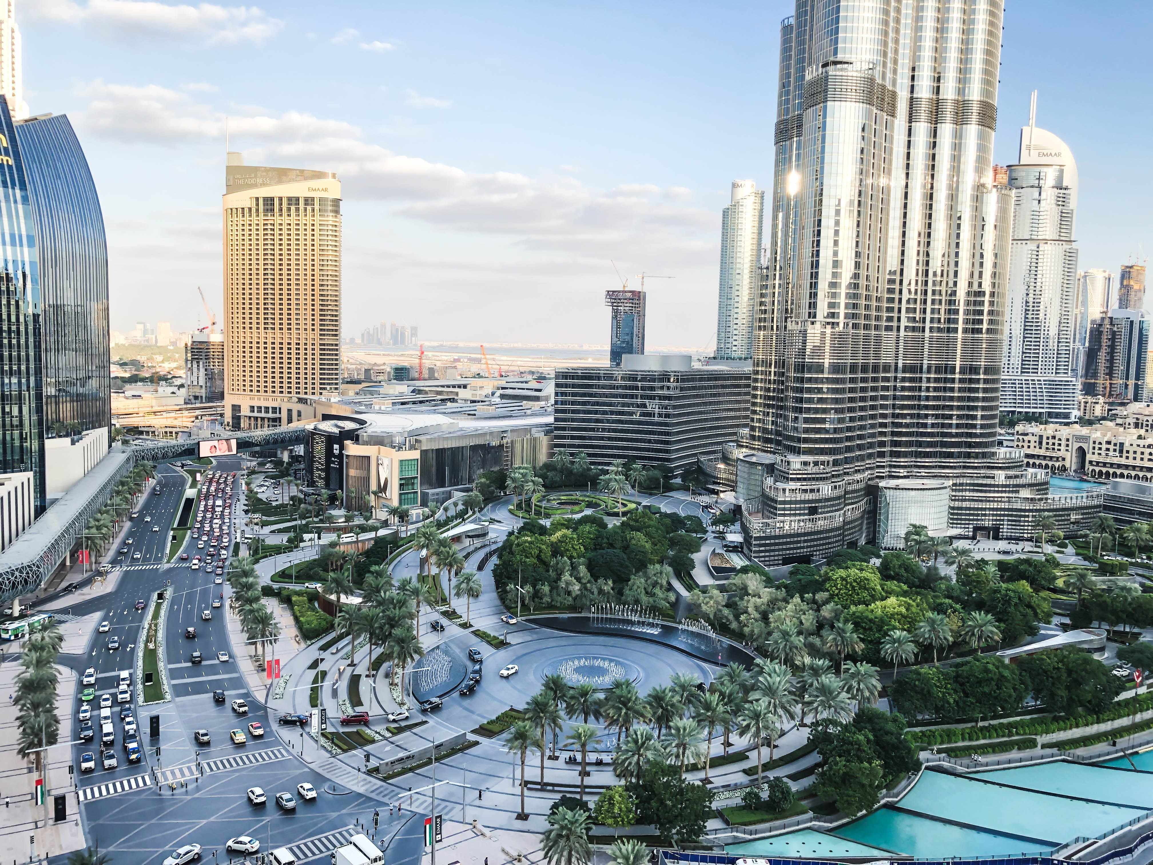 Dubai Bucket List: Things to Do in Dubai For an Unforgettable Trip!