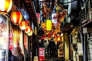 Shinjuku Accommodations