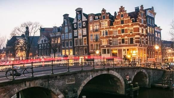 Jordaan where to stay in Amsterdam
