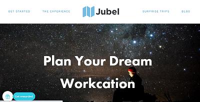 Jubel Mystery Trip Planner
