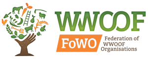 WWOOF USA logo