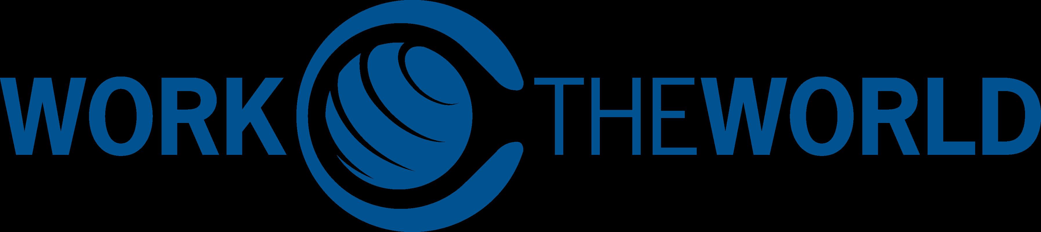 World The World Logo