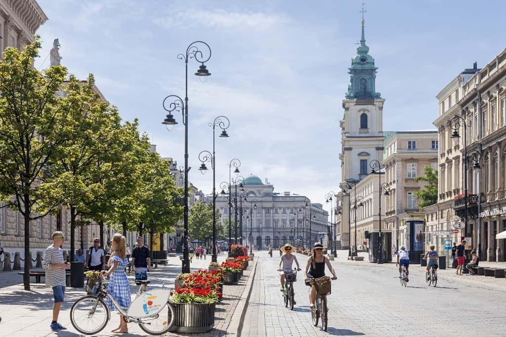 Best Things to do in Warsaw: The One-Stop Guide