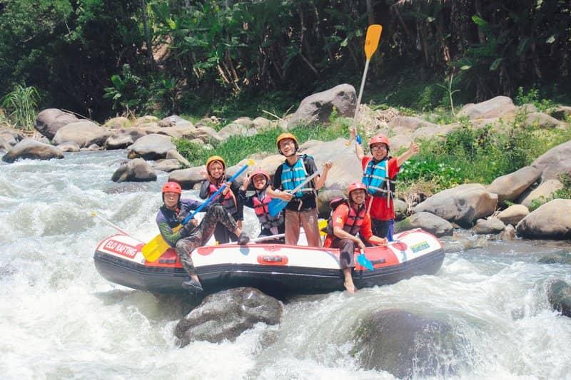 Rafting Water Sport