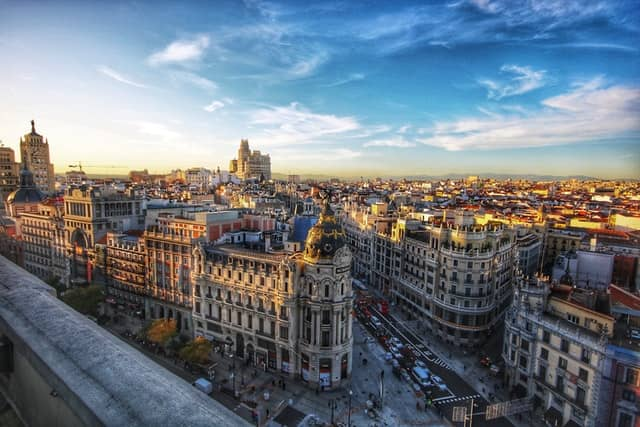 Where to stay in Madrid: Top choices and guides that'll elevate your travels!