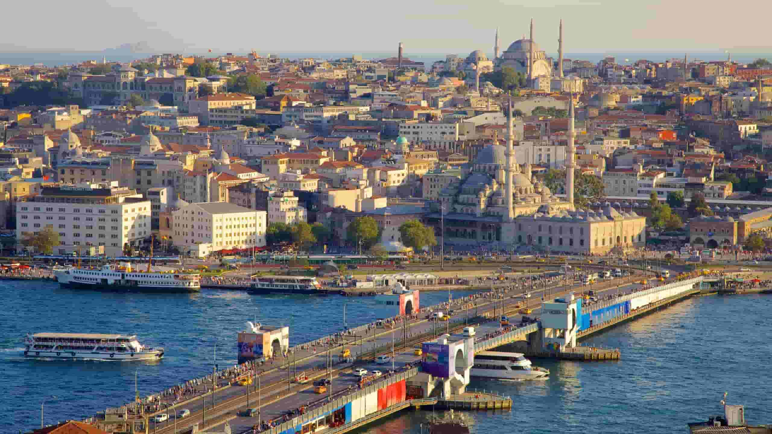 Karakoy budget friendly places to stay in Istanbul