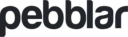 Pebblar logo