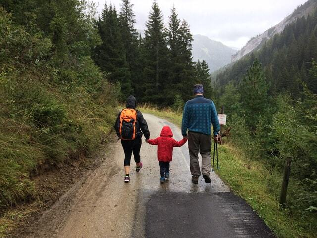 Backpacking With Kids: Our Guide To Set You Up for Success.