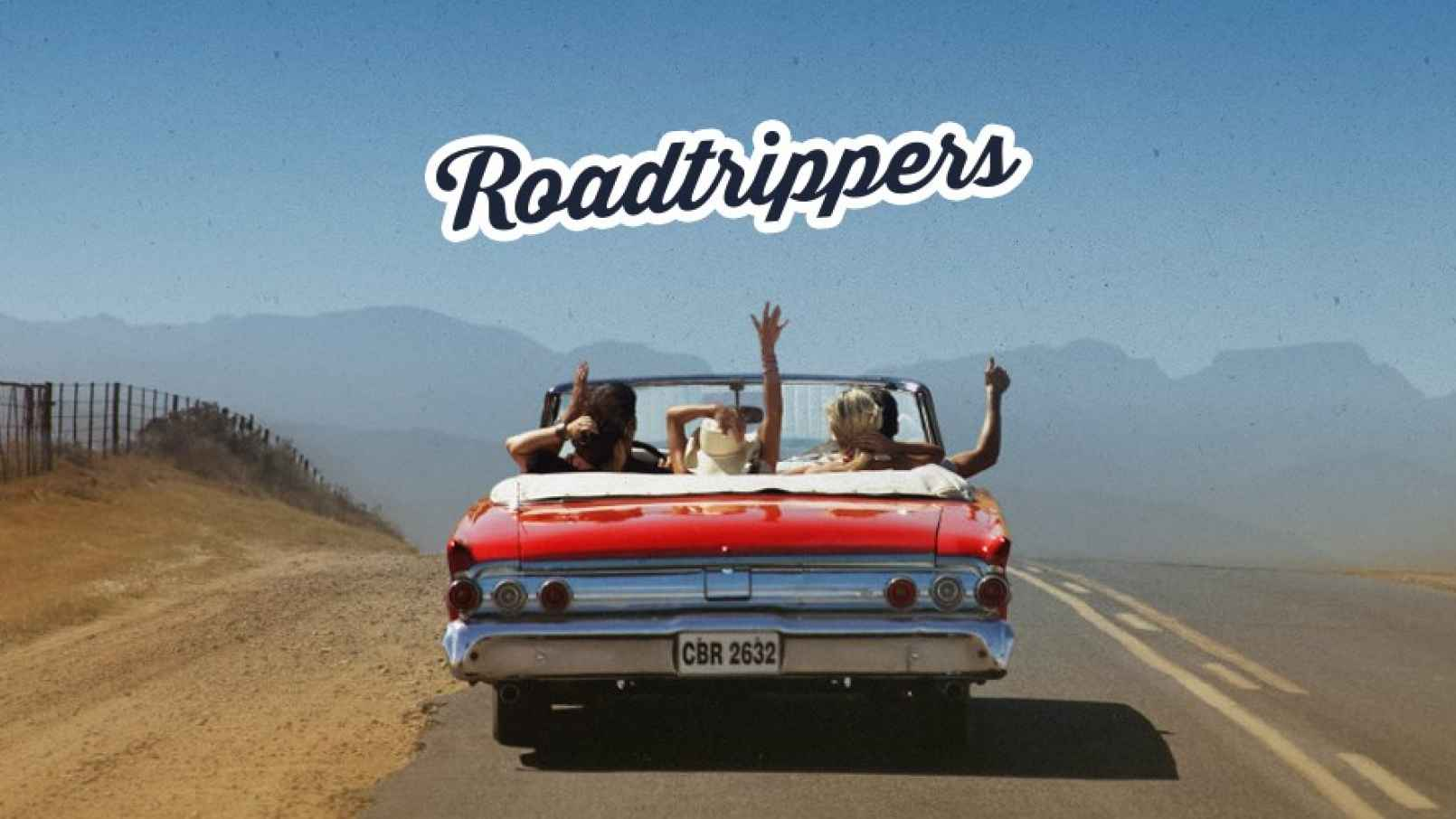 Official Travelers' Cheat Sheet on Roadtrippers: Our Review