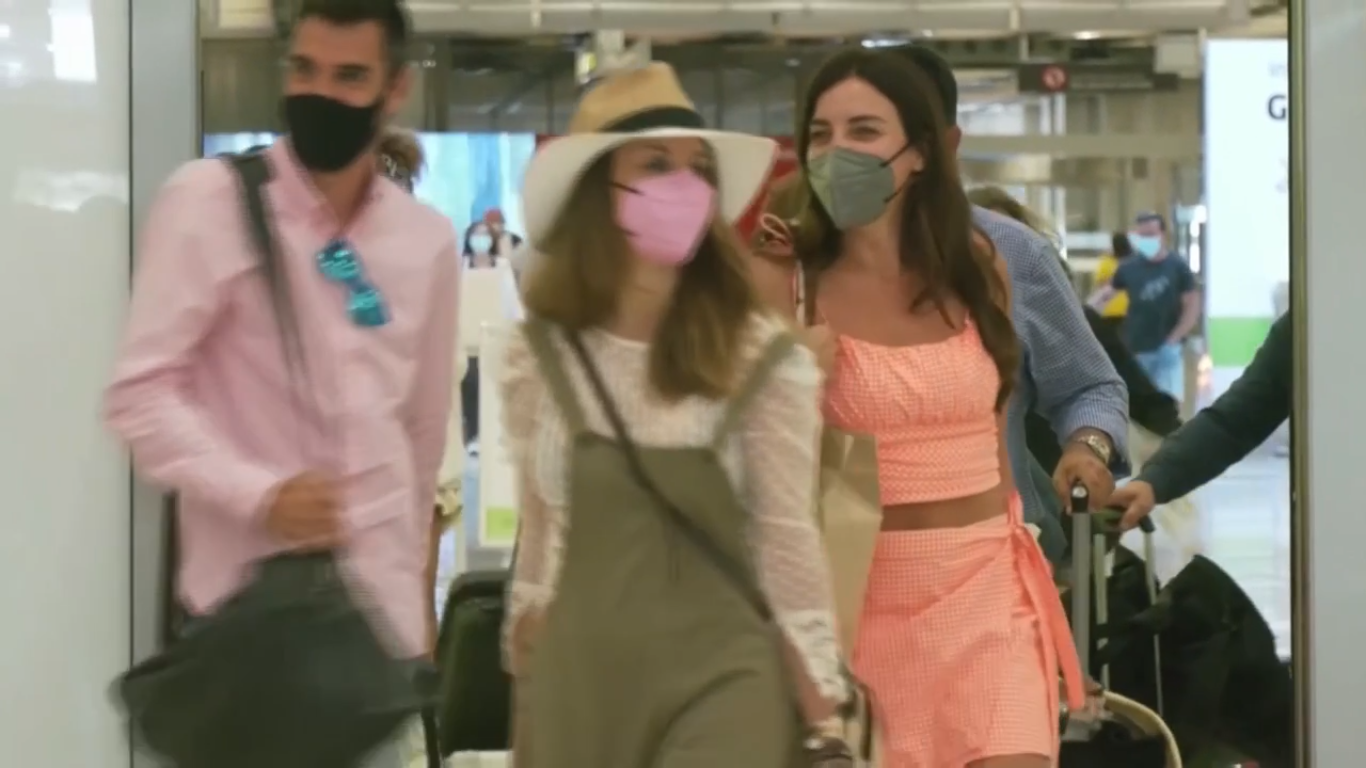 Warning for Chaos in European Airports