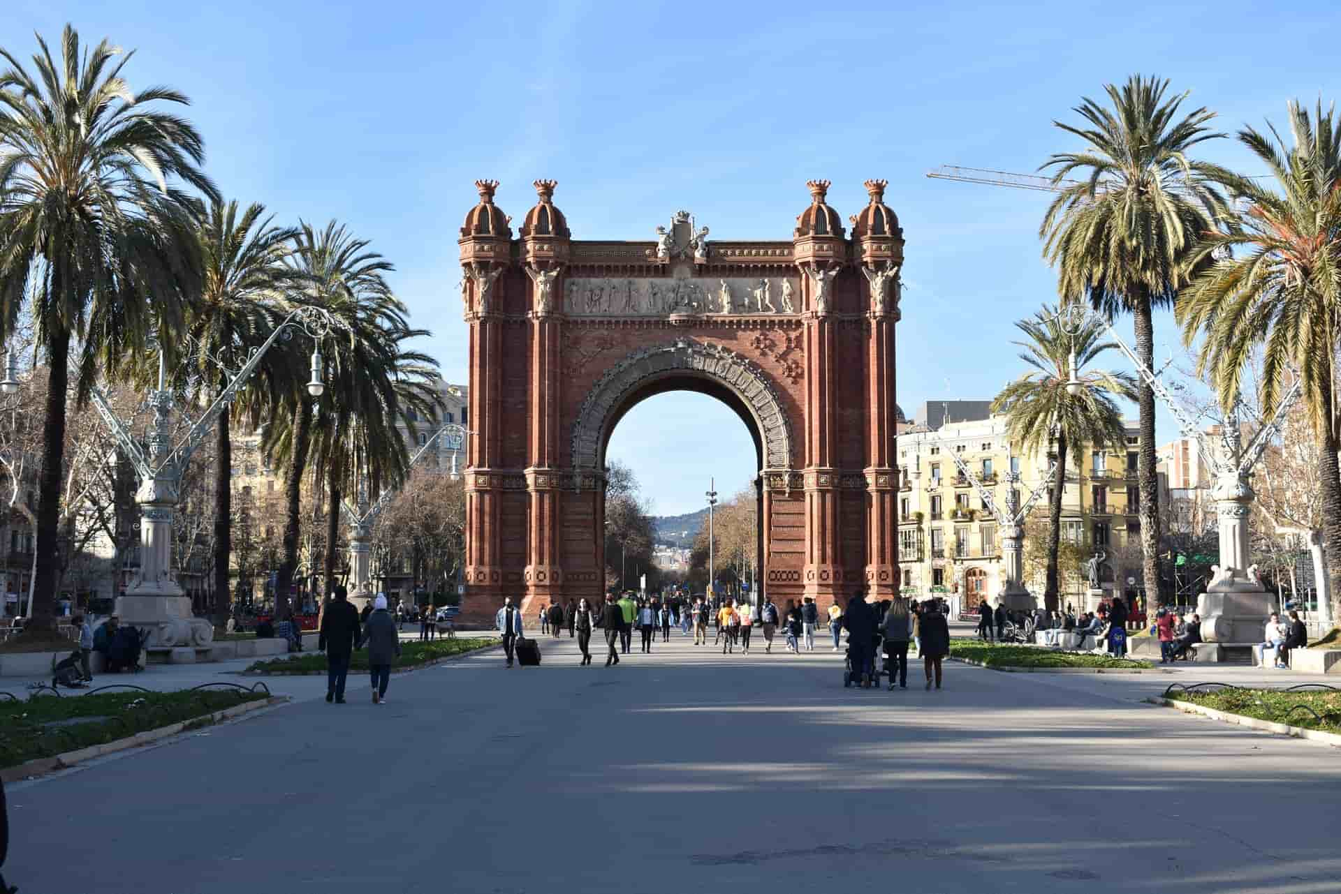 Where To Stay in Barcelona: Top Areas + Places To Avoid!