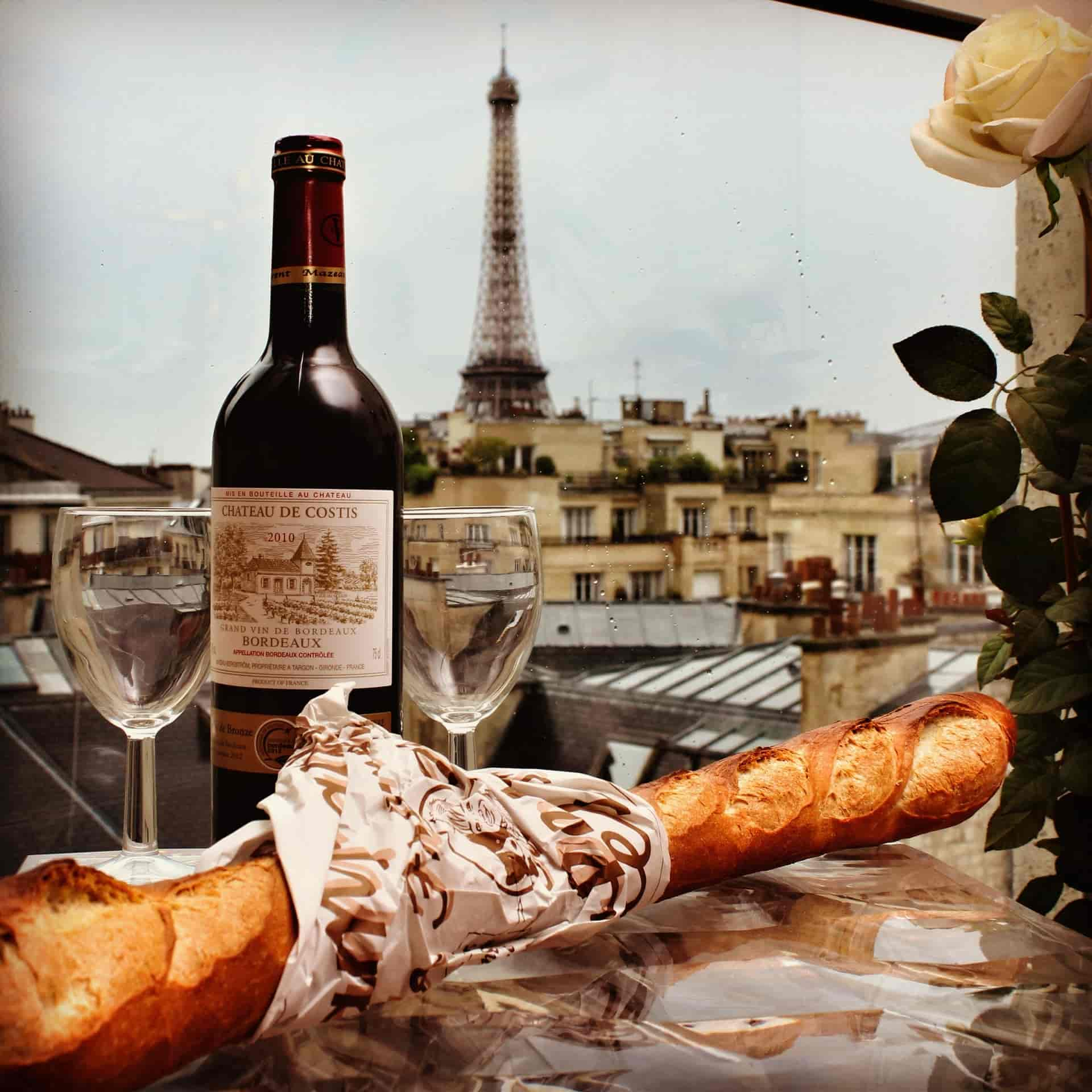 How To Eat Your Way Through Paris: Land of Treats To Die For