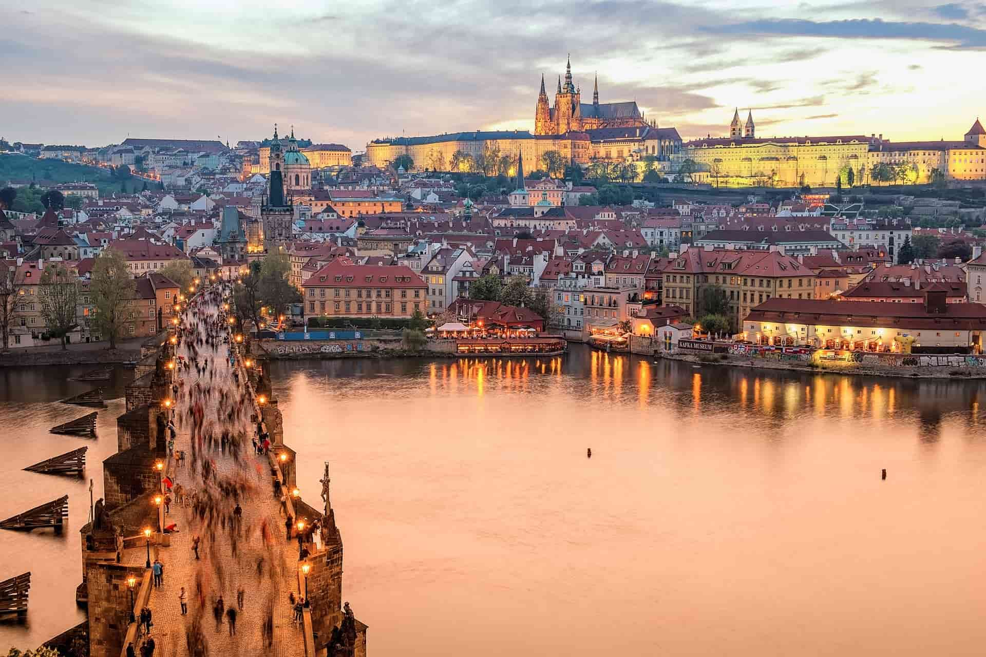 Where to Stay in Prague: The Perfect stays for all kinds of travelers!