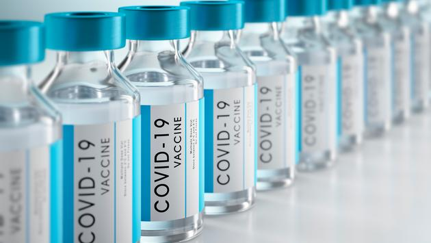 Covid-19 Vaccine Barriers To International Travel