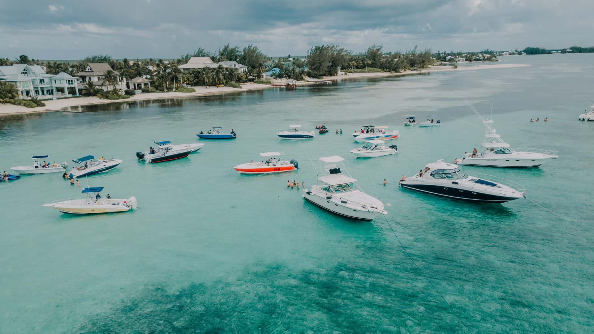 The Yacht Week Tours: Are Yacht Tours Worth It? [Review]