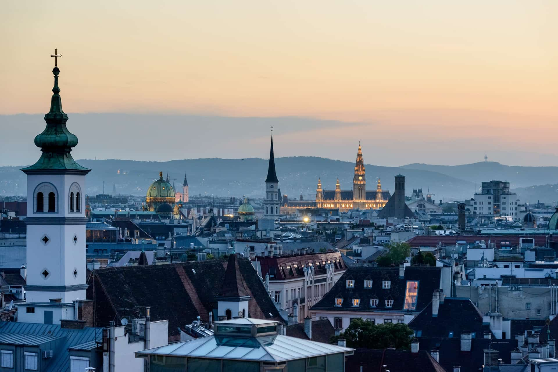 Where To Stay in Vienna: The Perfect Location for All Travelers!