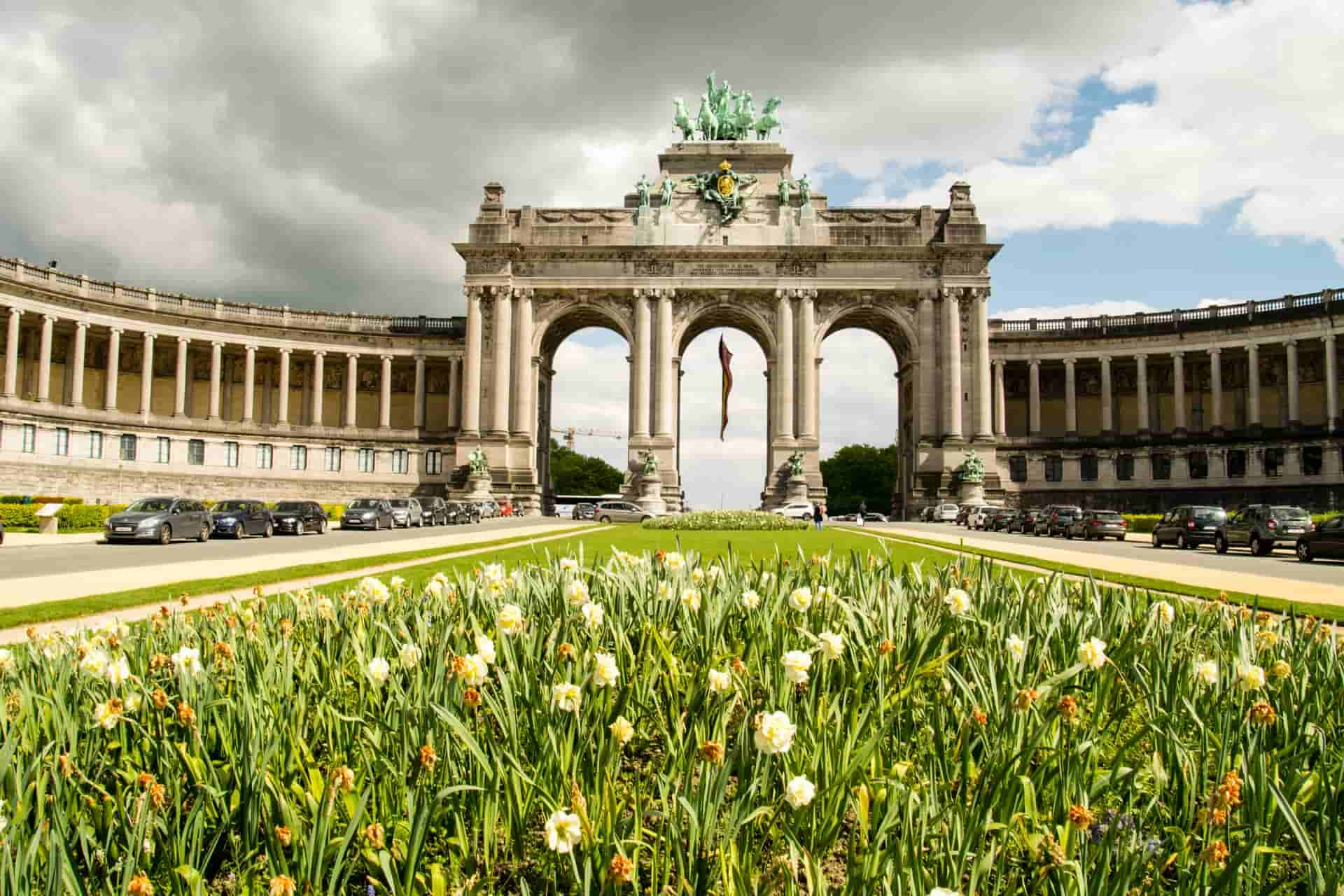 Top 10 Things To Do in Brussels With Friends: Must-See Itinerary!