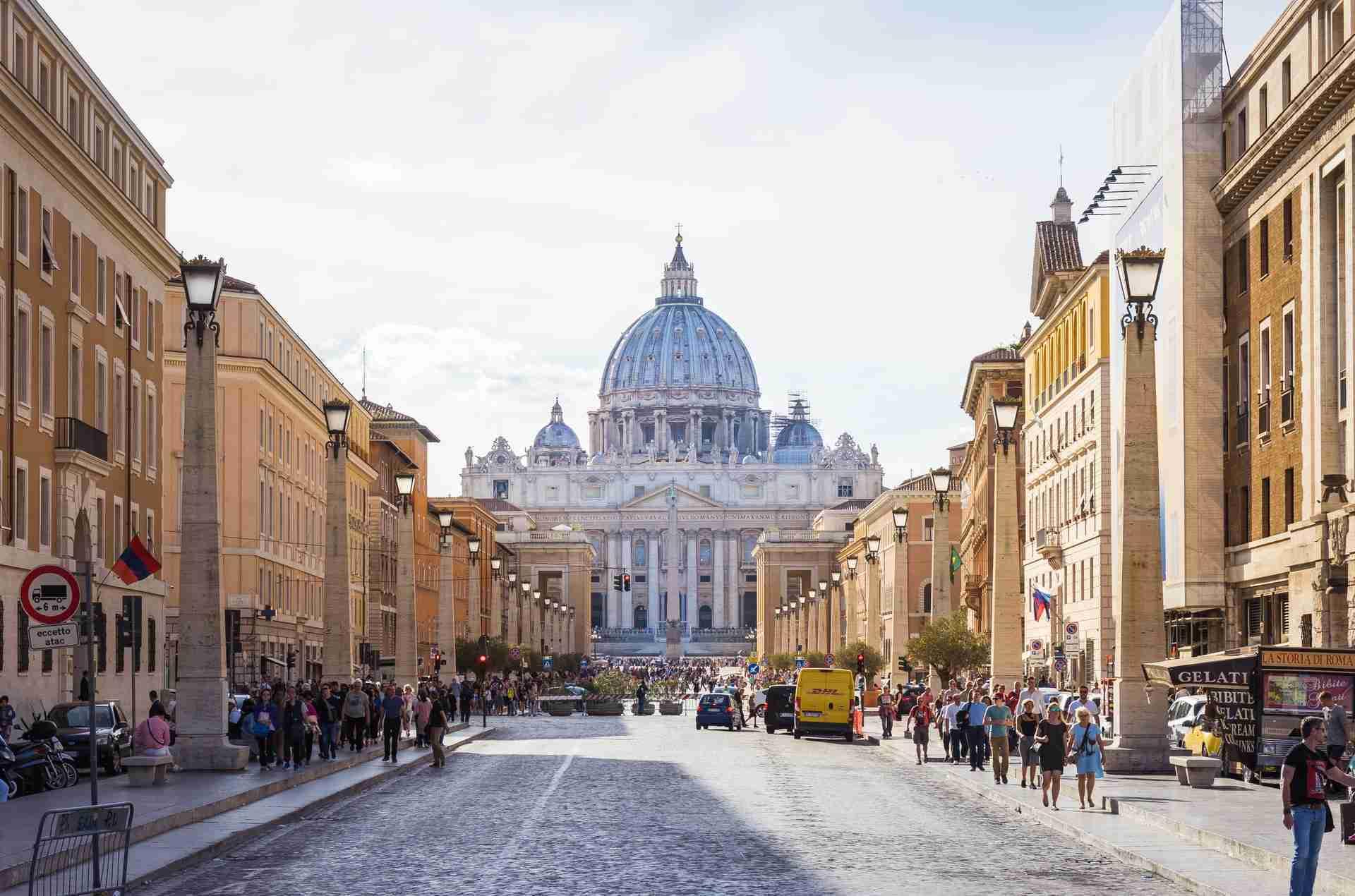 Best Rome Walking Tours: Discover Rome's Hidden Gems [Guide]