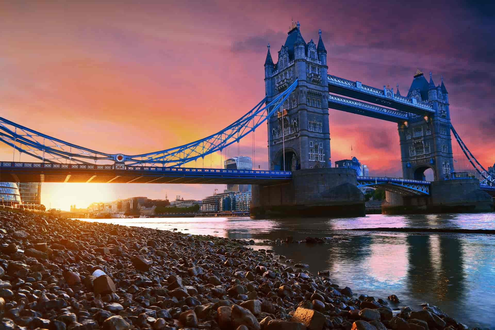 4 Minutes To Book Your Perfect Place To Stay in London [Guide]