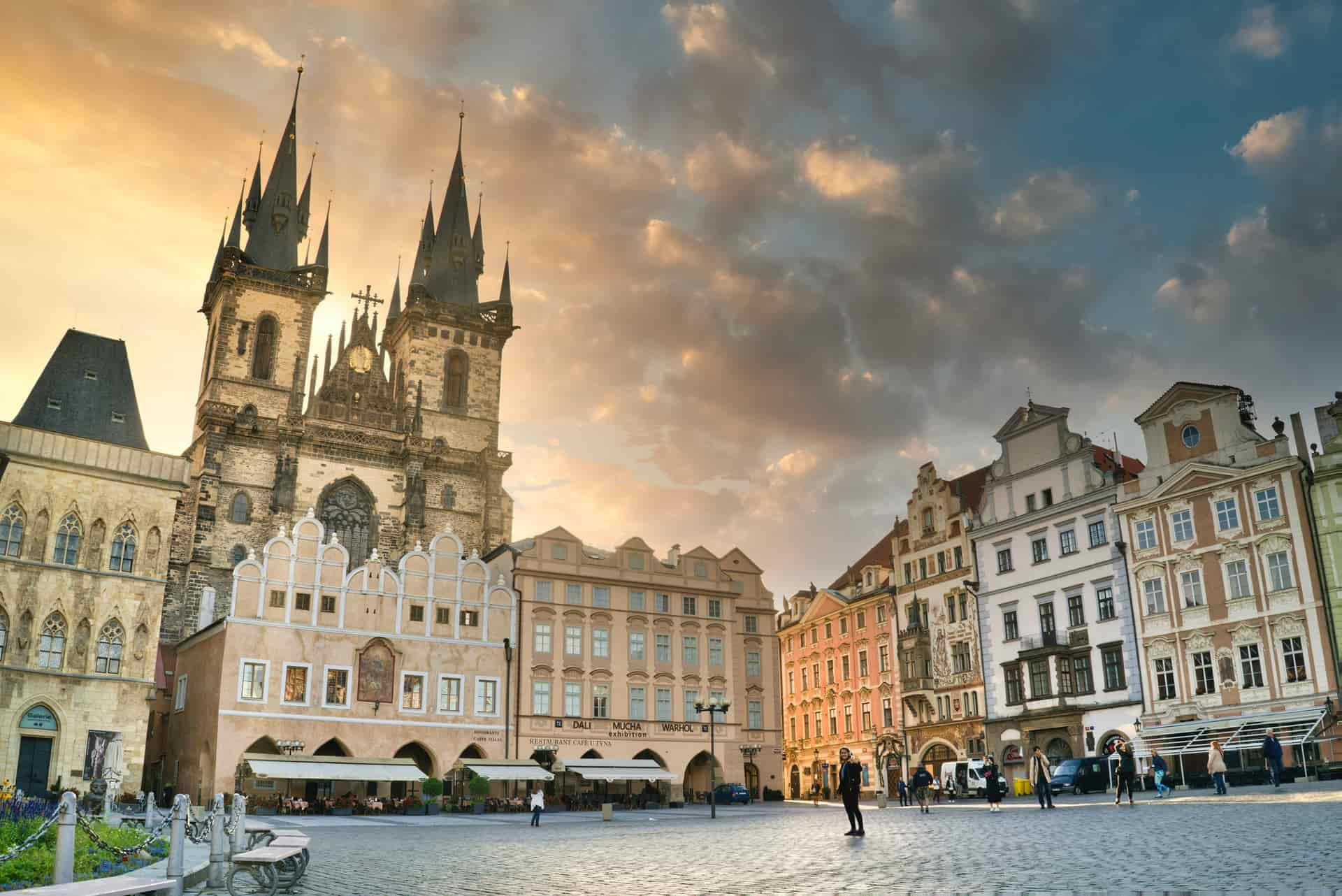 Top 5 Must-Visit Museums in Prague: Can't-Miss Sights To See!