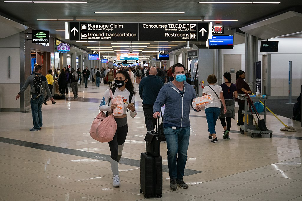 The U.S. Implements New Travel Restrictions