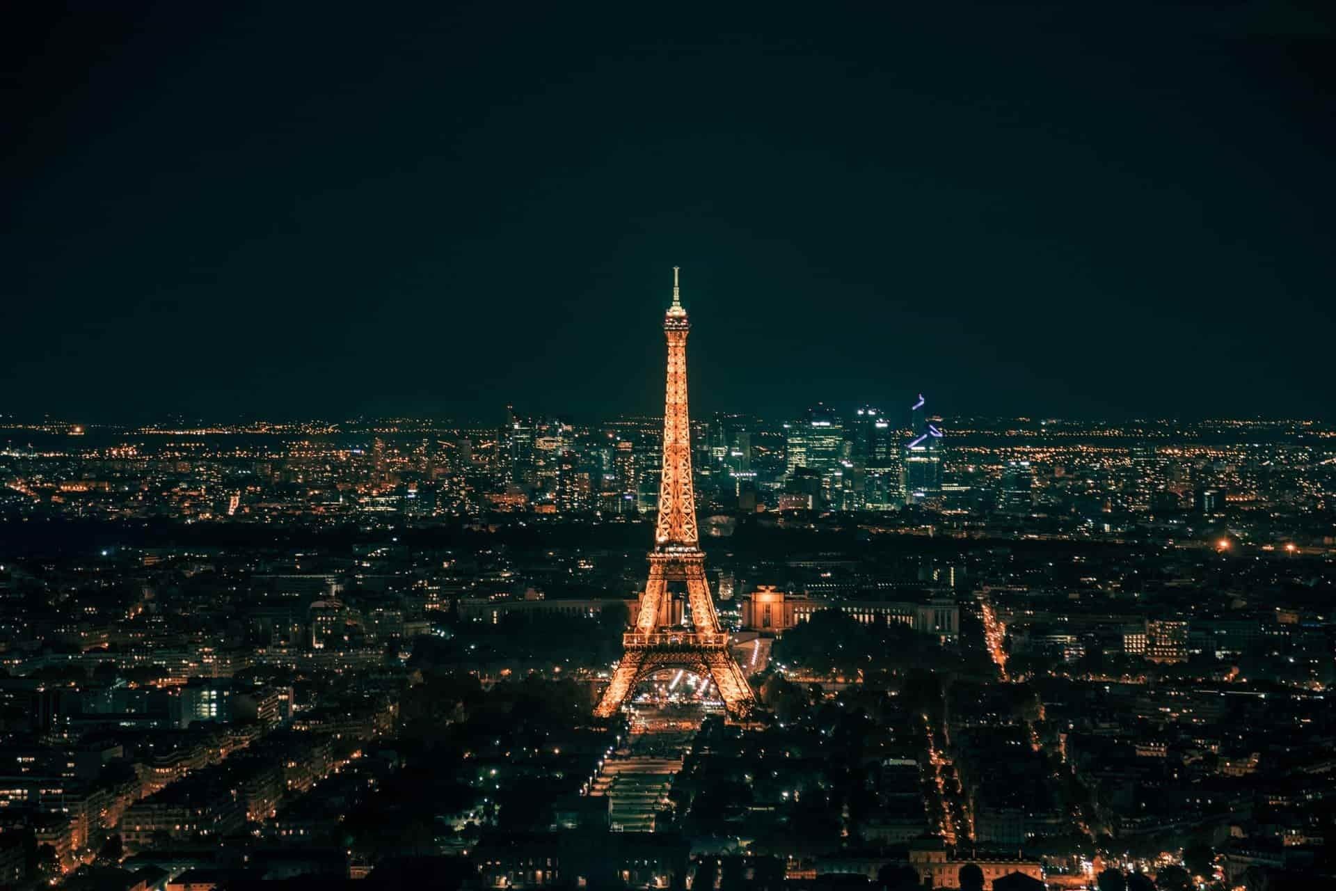 Paris at Night: Top Itineraries for the Ultimate Paris Nightlife!