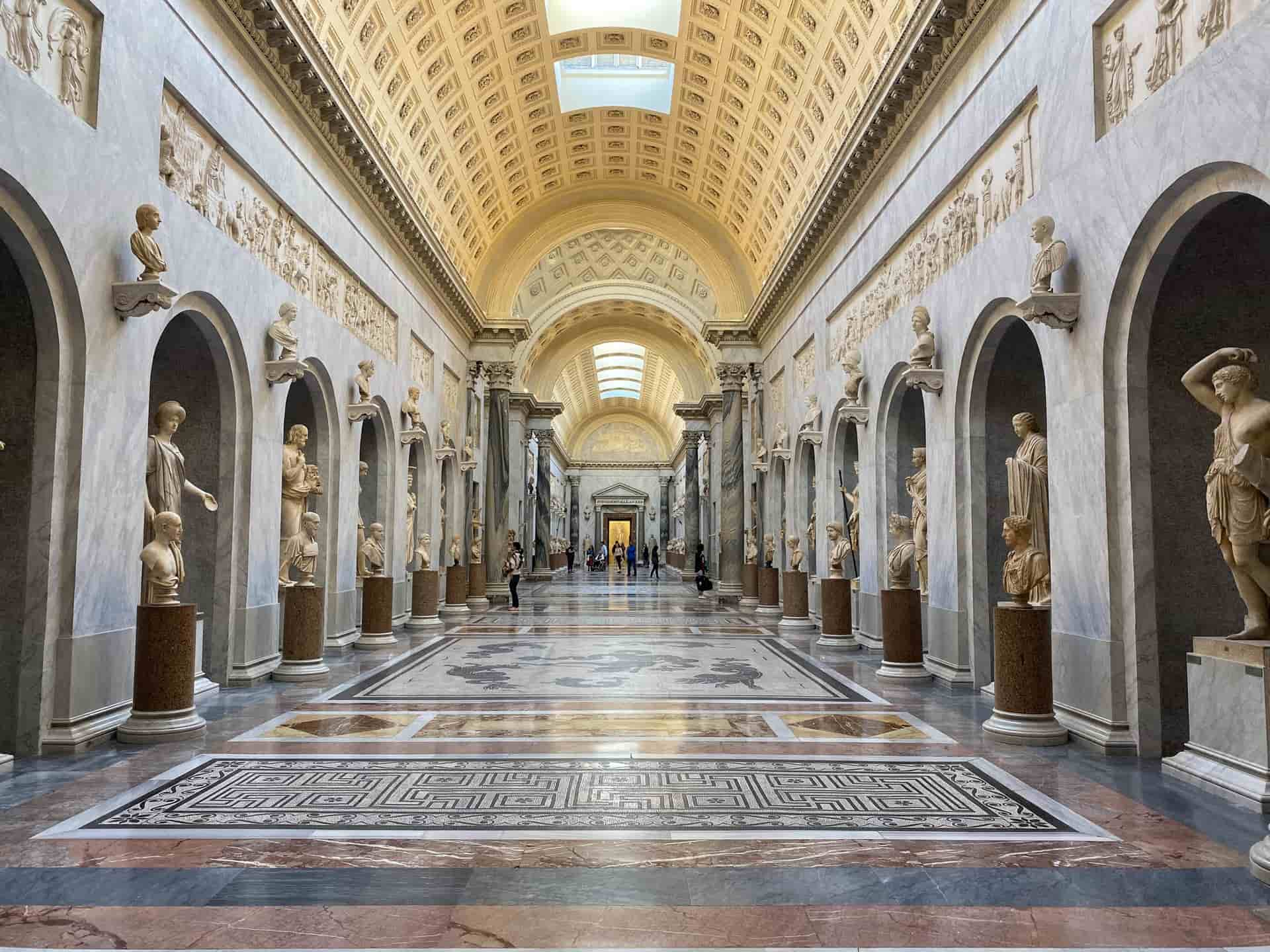 Guide to the Most Breathtaking Museums You Can't Miss in Rome!