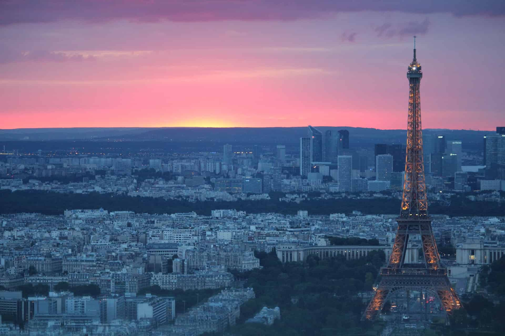 4 Minutes To Plan the Most Amazing Three Days in Paris!