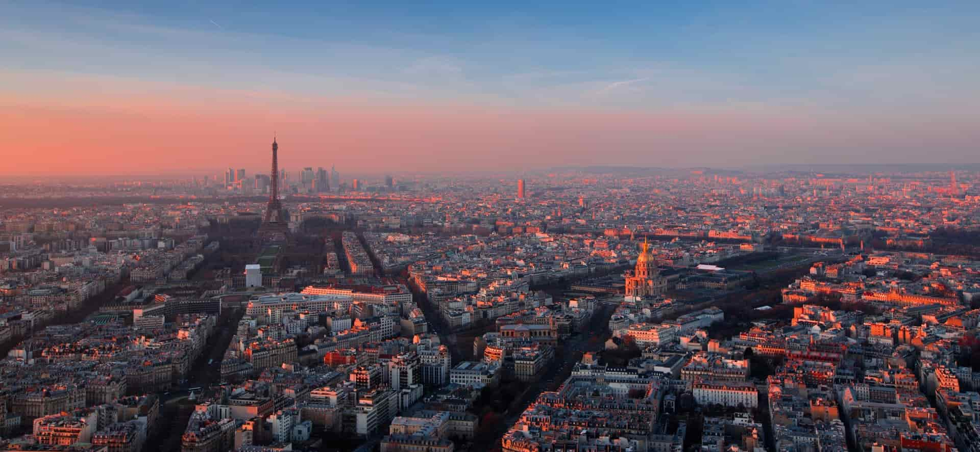 Best Airbnbs in Paris: Find and Book All the Hidden Gems! [Guide]