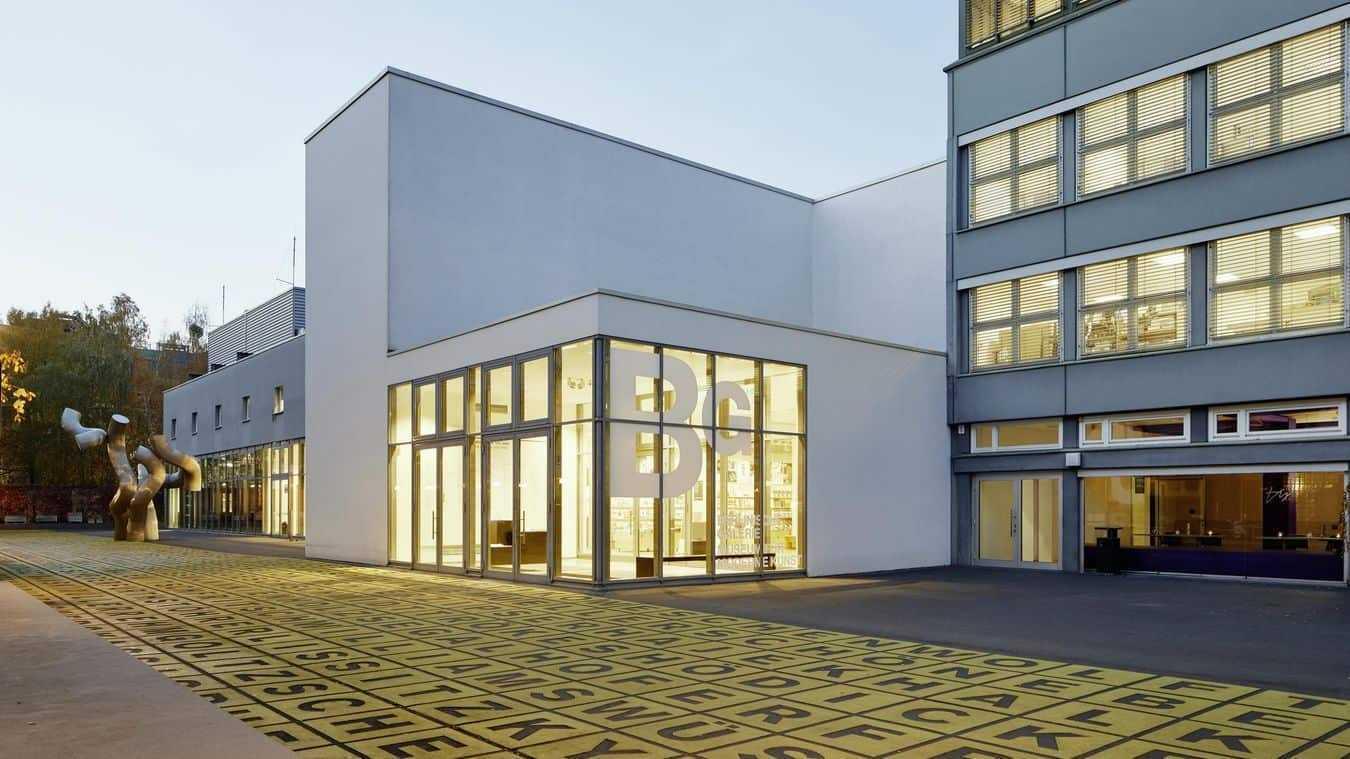Berlinishe Galerie Berlin