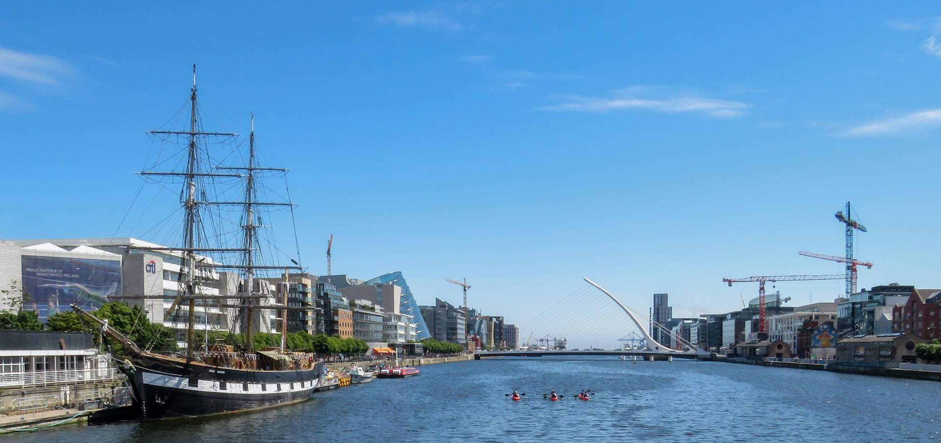 Breathtaking Landmarks You Don't Want To Miss Out on in Dublin!