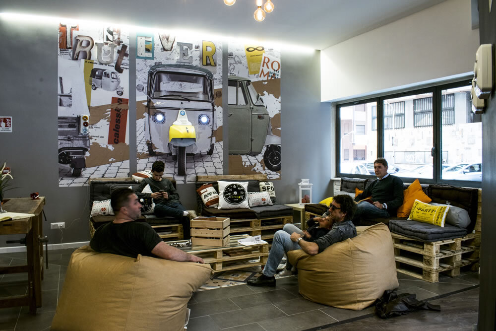 Top Hostels in Rome 2021: Best Selections for All Travelers!