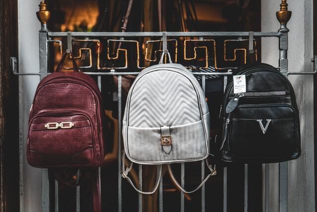 Cute day backpacks