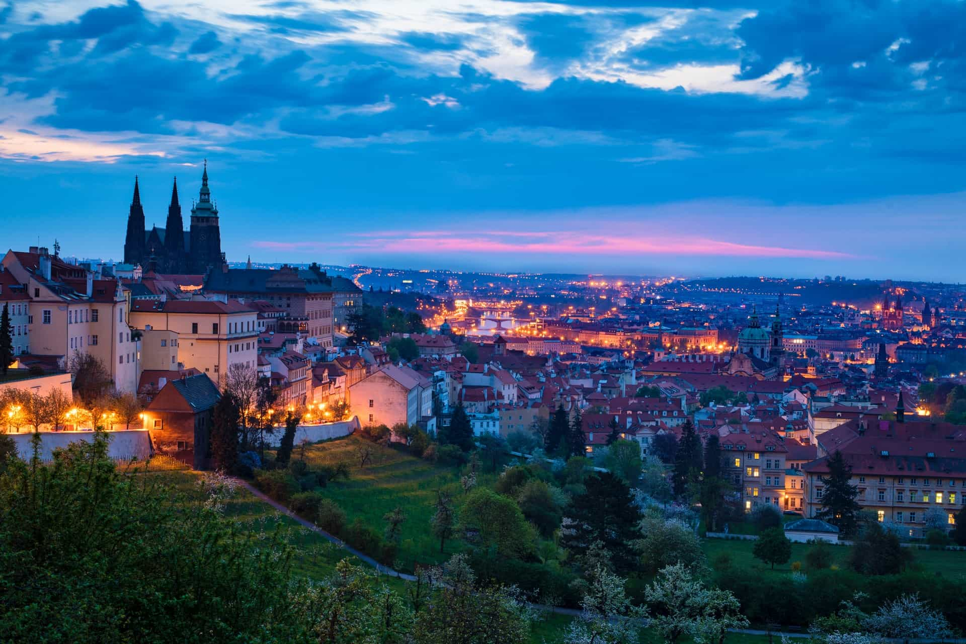 Top Things To Do in Prague for a Truly Unforgettable Experience!