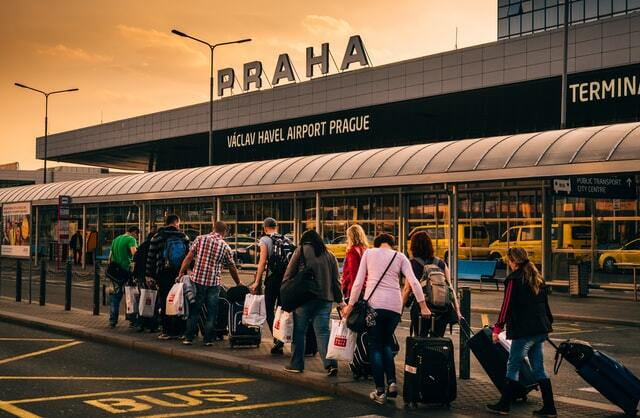 Vaclav Havel Airport