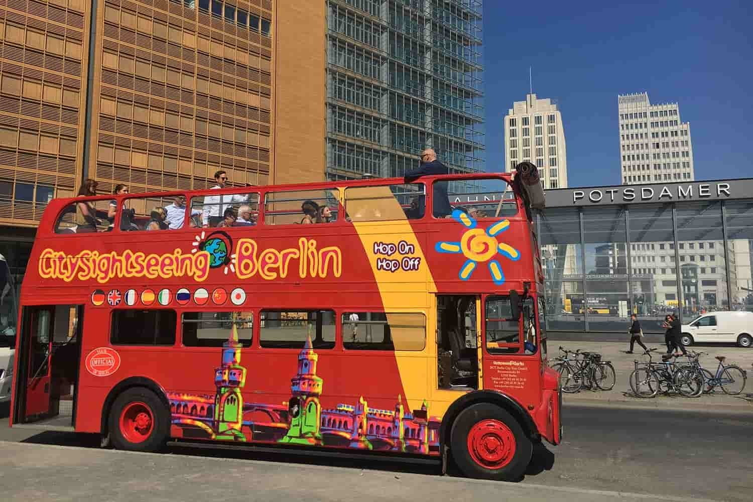Hop-On Hop-Off Berlin Guide: Are These Busses Really Worth It?