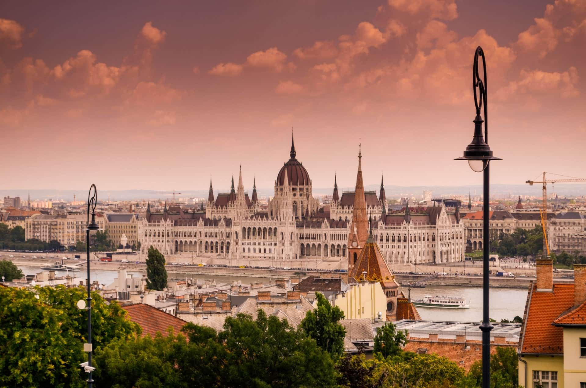 Budapest Airport (BUD) Guide: How to Get Around BUD With Ease!