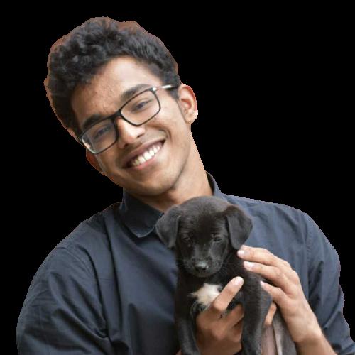 Avinash, Software Engineer