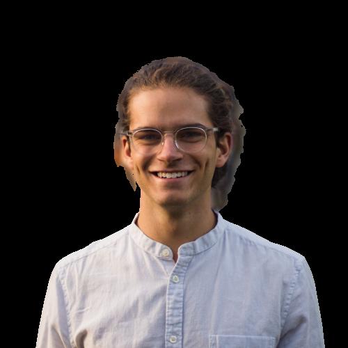 Bautista Abascal, Product Designer