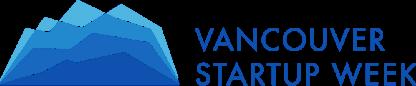 Vancouver Startup Week Logo
