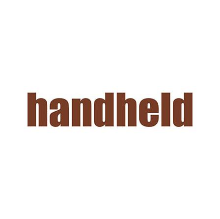 Handheld Logo