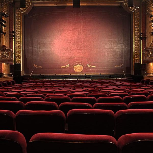 London Theatre Show